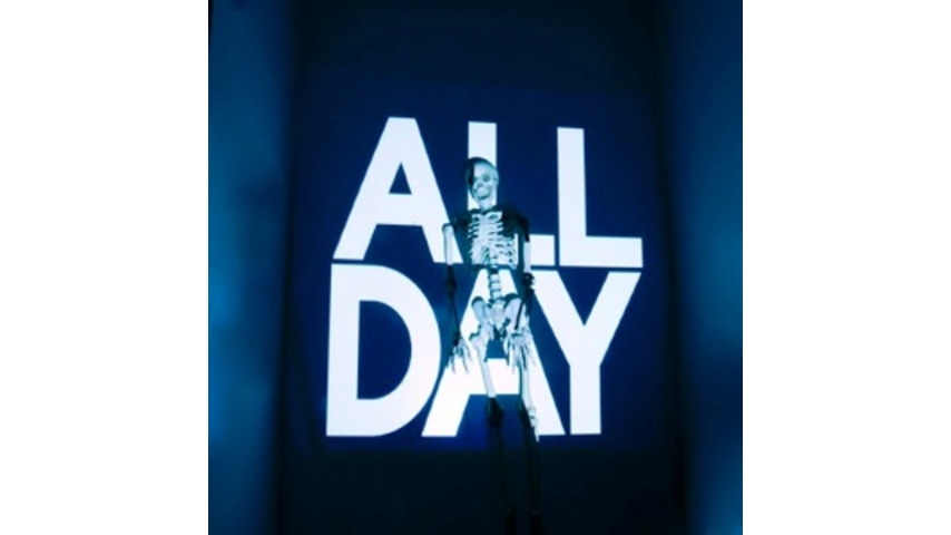 Girl Talk: <i>All Day</i> Mash-Up Review
