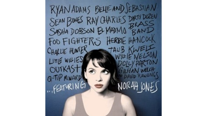 Norah Jones <i>...Featuring </i>