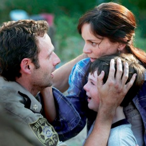 """<i>The Walking Dead</i> Review (Episode 1.3 """"Tell It to the Frogs"""")"""