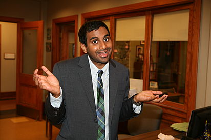 Aziz Ansari To Sell Special Through Digital Download