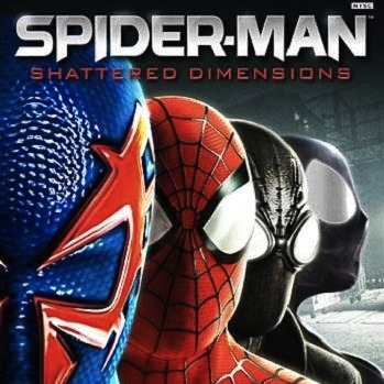 <em>Spider-Man: Shattered Dimensions</em> Review (Xbox 360)