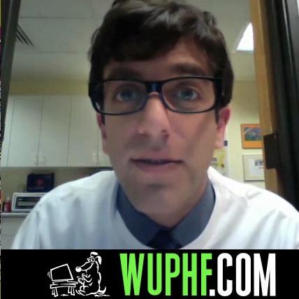 """<em>The Office</em> Review: """"WUPHF.com"""" (Episode 7.09)"""