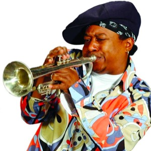 Catching Up With... Kermit Ruffins