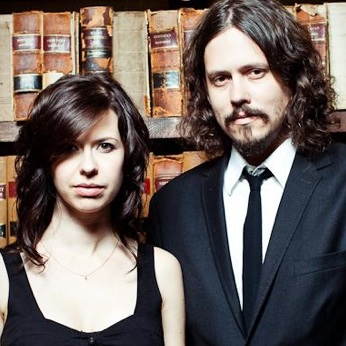 The Civil Wars to Tour with Adele