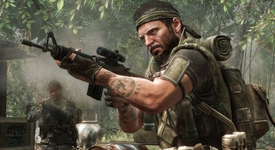 <em>Call of Duty: Black Ops</em> Review <br>(Xbox 360)
