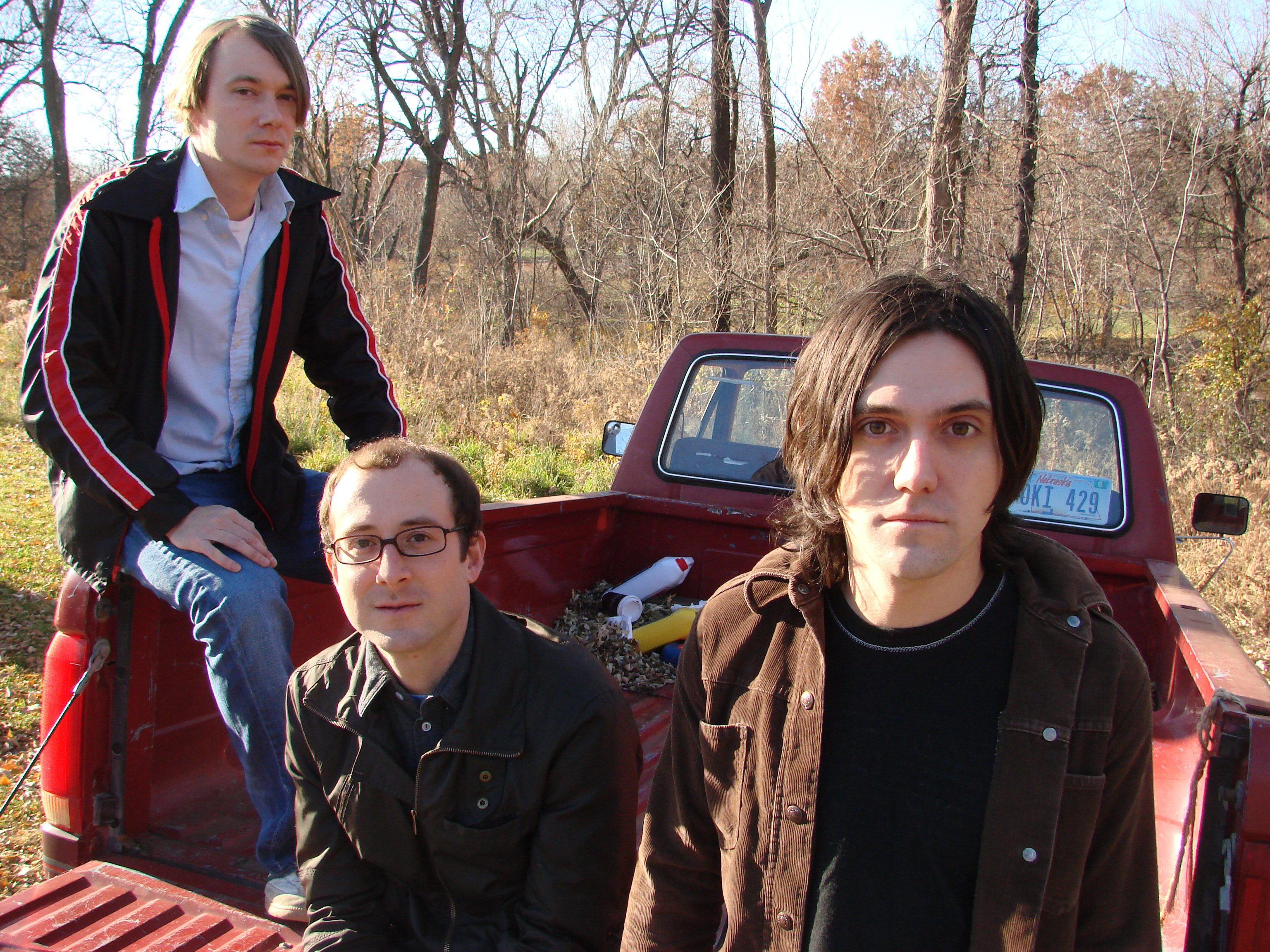 Bright Eyes Announces Additional Tour Dates