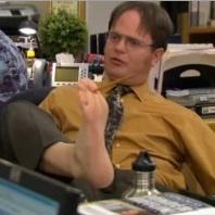 """<em>The Office</em> Review: """"China"""" (Episode 7.10)"""