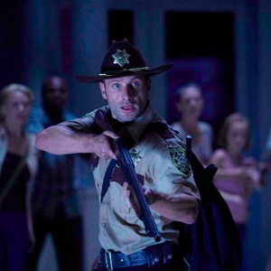 """<i>The Walking Dead</i> Review (Episode 1.6 """"TS-19"""")"""