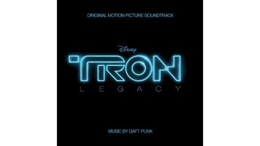 Daft Punk: <i>Tron:Legacy</i> Soundtrack