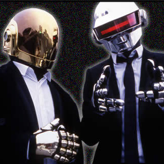 "Daft Punk + Coca-Cola = ""Club Coke"""