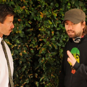 Catching up with... <i>Animal Kingdom</i> Director David Mich&ocircd