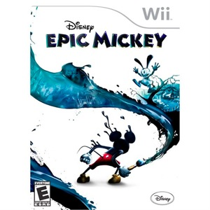 Epic Mickey (Wii)