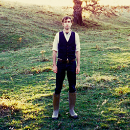 Andrew Bird Documentary in the Works