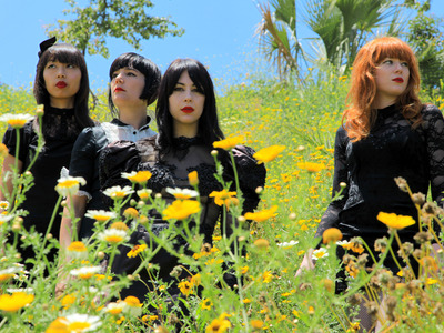 Download a New Dum Dum Girls Song