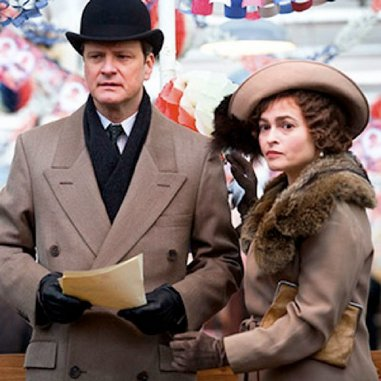 <i>The King's Speech</i> Review