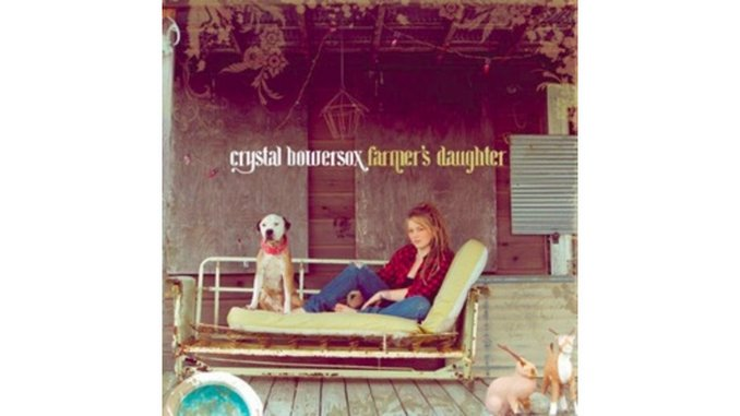 Crystal Bowersox: &lt;i&gt;Farmer's Daughter&lt;/i&gt;