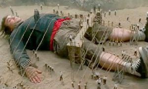 <i>Gulliver's Travels</i> Review