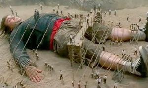 <i>Gulliver's Travels</i> Review