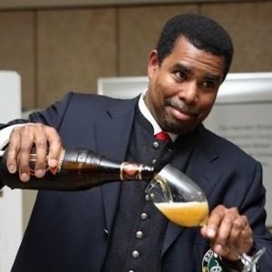 Beer Brawl: Brooklyn Brewery's Garrett Oliver vs. GQ's David Chang