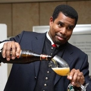 Beer Brawl: Brooklyn Brewery's Garrett Oliver vs. GQ's David Chang