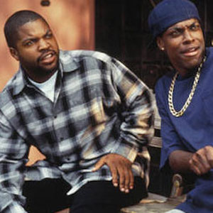 Ice Cube Wants to Make Another <i>Friday</i> Movie