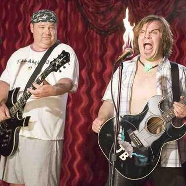 Tenacious D Working on New Album