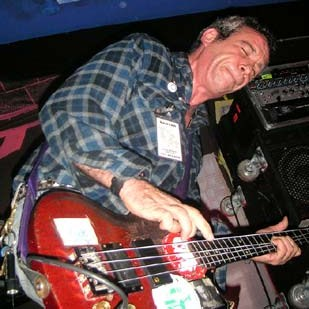 Mike Watt Announces New Album, Tour