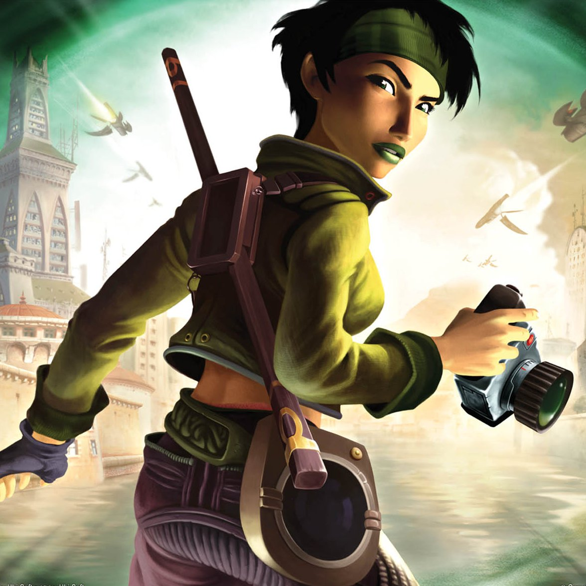 <em>Beyond Good and Evil HD</em>, <em>Torchlight</em>, More Invited to Xbox Live House Party