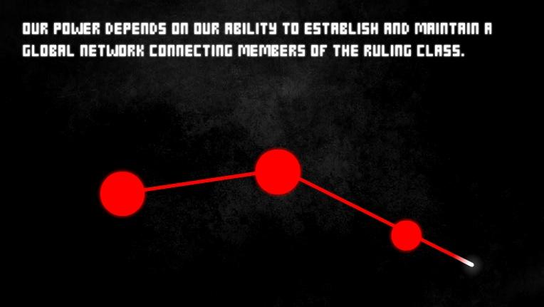 <em>Leaky World</em> Presents a Playable Wikileaks<br> Scenario