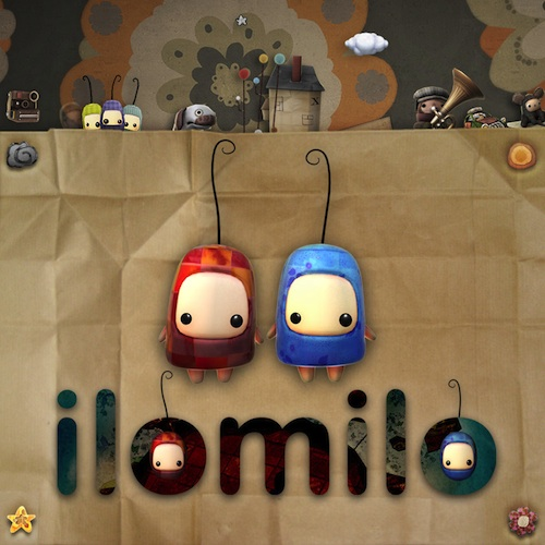 <em>ilomilo</em> Review (Xbox 360)