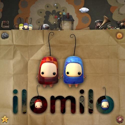 <em>ilomilo</em> Review (Xbox 360)