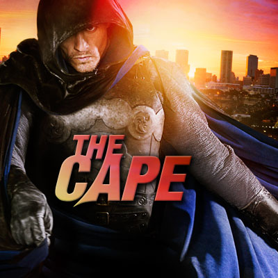 <i>The Cape</i> Review: Series Premiere (Episodes 1.01/1.02)