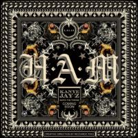 """Kanye West and Jay-Z Release First Collaboration Single, """"H.A.M."""""""