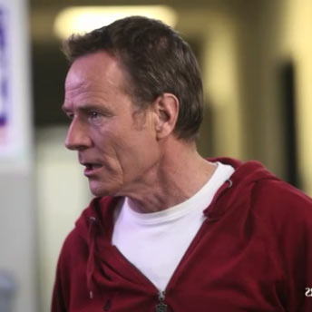 <em>Breaking Bad</em>'s Bryan Cranston Starts a Web Series