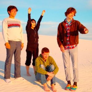 Deerhoof Releases Music Video, Streams New Album