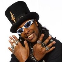 Chuck D, Bela Fleck, Samuel L. Jackson Featured on New Bootsy Collins