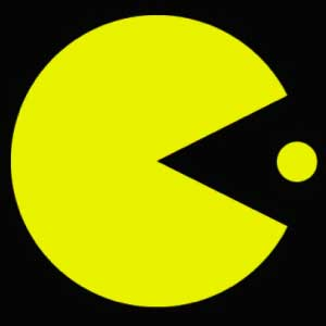 You Can Play <i>Pac-Man</i> on Google Maps for a Limited Time This April Fools' Day
