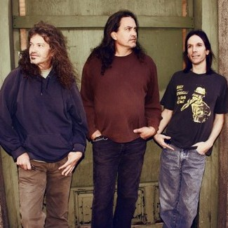 Meat Puppets Announce New Album