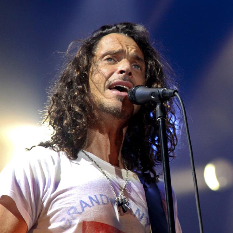 Soundgarden Readies First Live Album