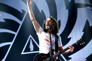 Soundgarden Readies First Live Album