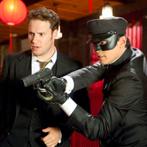 <i>The Green Hornet</i> Review