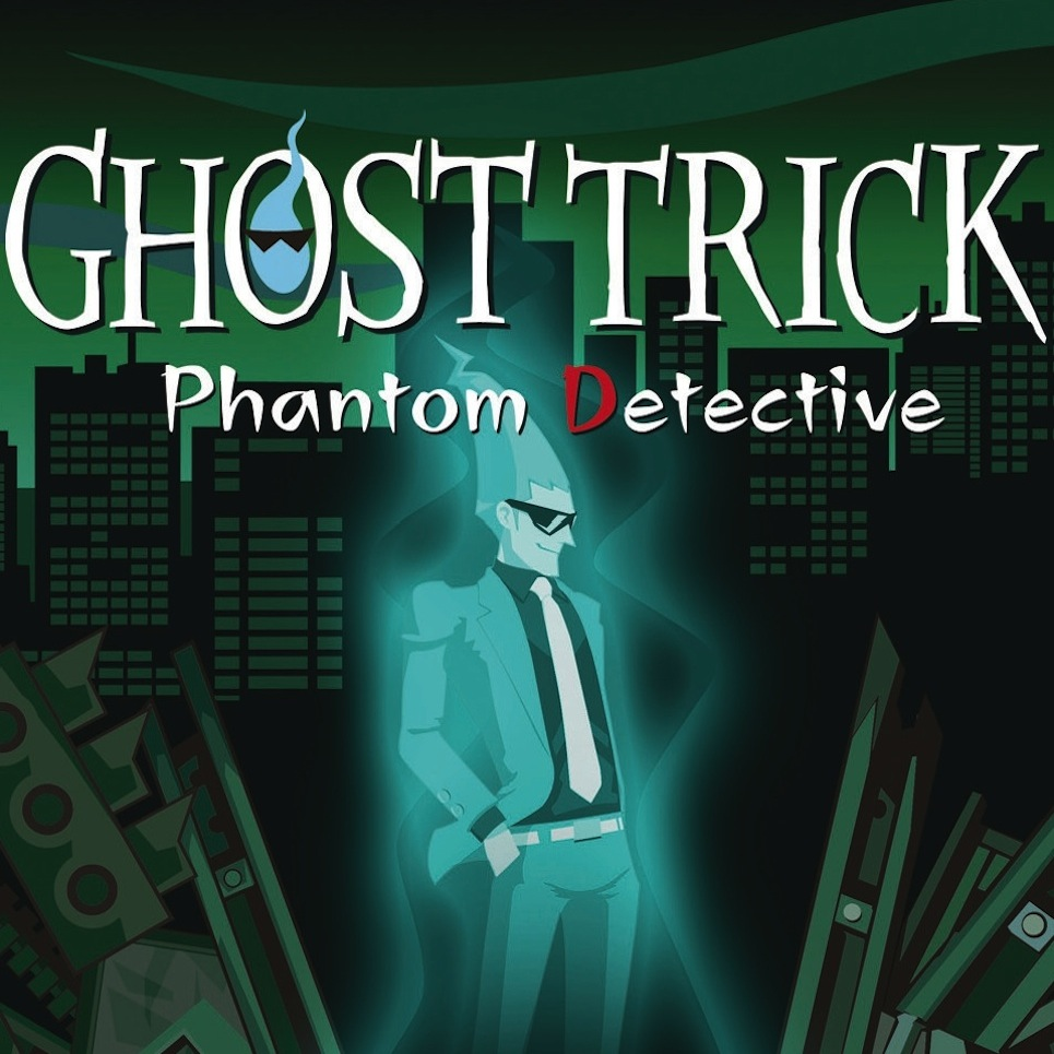 <em>Ghost Trick: Phantom Detective</em> <br>Review (DS)