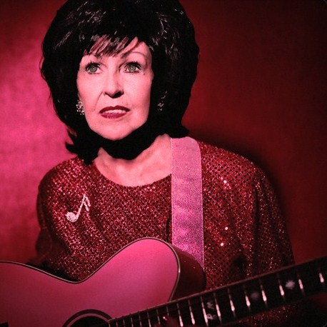 Listen to Wanda Jackson's New Album