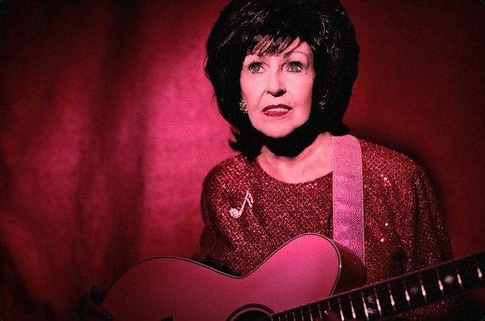 Wanda Jackson Adds Dates to Upcoming Tour