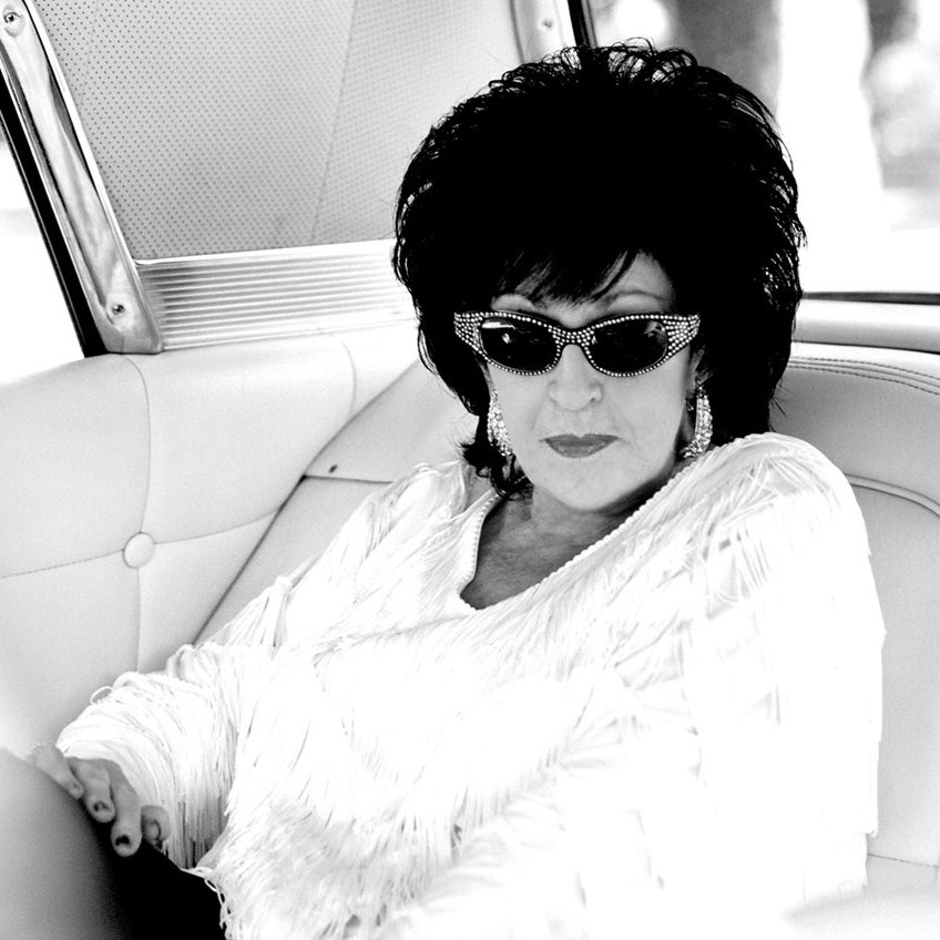 Catching Up With... Wanda Jackson