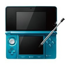 Nintendo 3DS Gets Price, Release Date