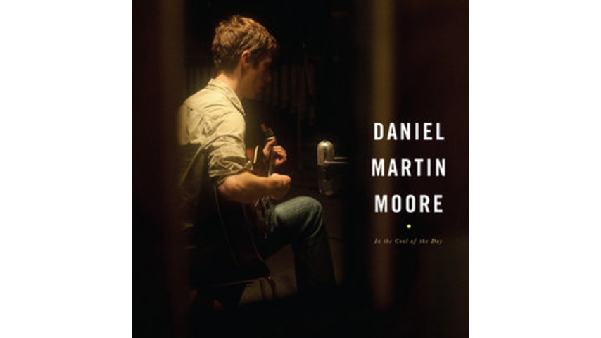 Daniel Martin Moore: <i>In the Cool of the Day</i>