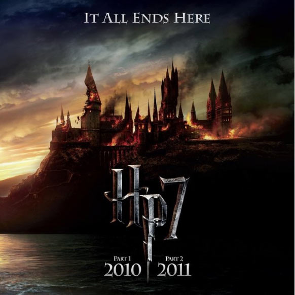 J.K. Rowling Approves Death Scene Change in <em>Harry Potter and the Deathly Hallows -- Part 2</em>