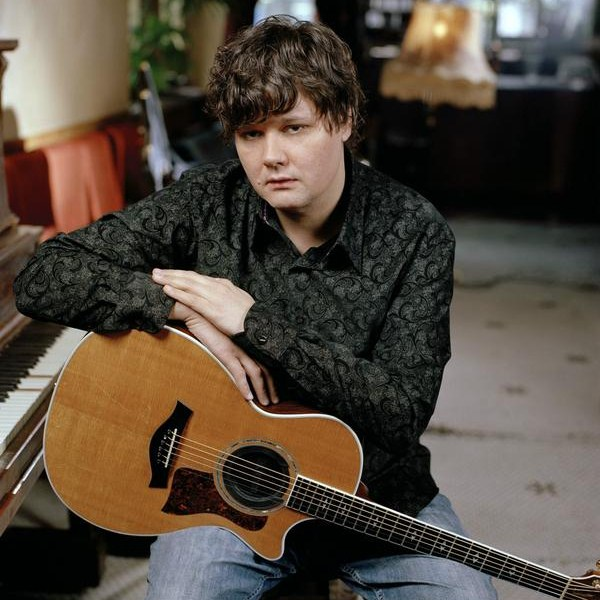 Ron Sexsmith Kicking Off Big Tour This Week