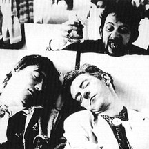 The Pogues Take Titus Andronicus on the Road